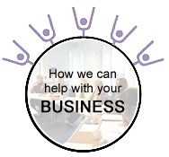 How we can help with your business